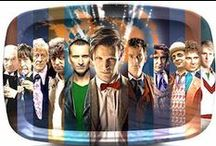 Who? The Doctor!! / by Ofelia ^^