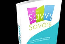 Extreme Couponing / We love to #extremecoupon and are passionate about saving!!!  Remember NEVER pay retail EVER!!  Happy Saving! / by We Are Savvy Savers