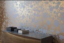 paper walls / by Leona Mizrahi