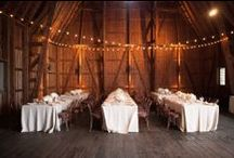 Wedding   |  Details + Decor