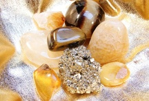 Cristals / Healing cristals / by Marleen Boersma