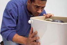 D.I.Y. Home Repairs