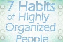 Bits of Info: Organization