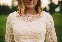 Wedding Stuff / by Corinne Carlson