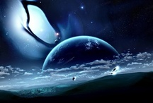 The Great Beyond / Where science fiction meets reality....  ... astronaut . com