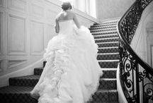 Wedding   |  The Dress / Gorgeous Wedding Gowns