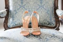 Wedding   |  Shoes / Sexy and Glamorous Wedding Shoes