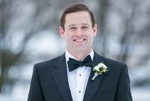 Wedding   |  Groom and Groomsmen / Groomsmen Portraits