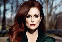 Julianne Moore / by Gerda Eglāja
