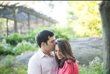 Engagement Sessions / Some of Our Favorite Engagement Portraits