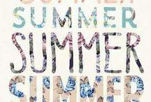 Summertime / Verano