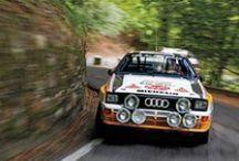 Audi / by Nick Keppol