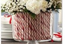 DIY Christmas Decorating / Looking for something special to make your home even more beautiful this Christmas? Try one of these DIY ideas. Let me know how it turns out. Enjoy!
