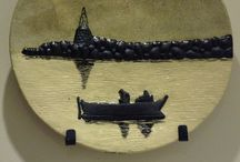 My Ceramics by AYSELI SIPAHIOGLU / My ceramics AYSELI SIPAHIOGLU