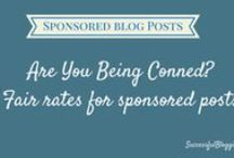 Blogging and social media / Tips and inspiration for optimizing your online presence.