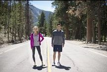 New Balance / Take your workout to the next level with New Balance!  / by 6PM.COM