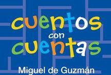Lecturas Matemáticas / Lecturas relacionadas con las Matemáticas para utilizar en el aula.