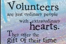 Volunteer Recognition & Appreciation