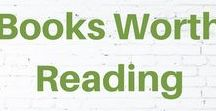 Books Worth Reading / Books to read