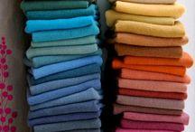 Rughooking Wool