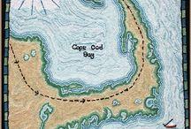 Rughooking Maps