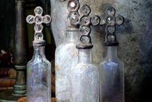 Bottles n Jars / by Belle West