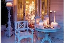 Outdoor Living ❥ Patio ❥ Porch