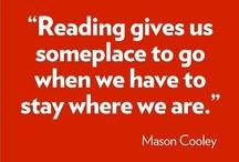 Books Worth Reading / by Eddie Heil