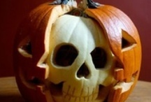 Fall, Halloween & Thanksgiving / by Eddie Heil