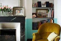 decor + design. / home decor inspirations