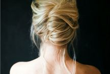 hair: twists + flips. / hairstyle inspiration