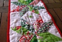 Quilting / Quilting. Beautiful patchwork quilts. Free motion quilting designs.