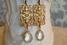Belle West ❥ Jewelry & Gems / My handmade artisan jewelry & gems~ bohemian, artsy, antiquey, romantic~ beautiful jewelry, beautiful gems.