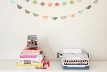 household inspiration / by liz cherry