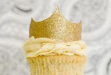 Cupcake Lovin' / by Belle West
