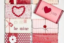 Valentine / by Charlotte Dahlenburg
