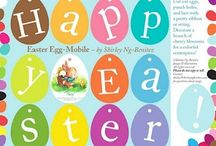 Everything Easter  / by Stephanie Green