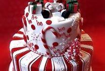 Cakes I Want To Make! / by Charlotte Dahlenburg