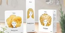 Packaging Pushover / Package design that pulls you in.
