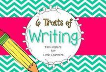 Classroom/Writing