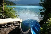 Lakeside / by Jill Francis