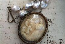 Jewelry ❥ Necklaces