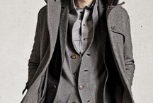 Clothing Ideas / by Drew Stevens