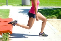 Outdoor Workouts / Advice, tips and details on where to head outdoors this season.