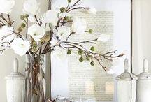 Home Decor / Home decor, decorating ideas, inspiration, and color ideas!