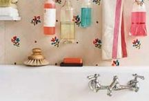 cleaning ideas+++... / by Mary Jane Johnson