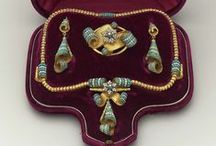 Jewelry ❥ Art