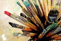 Art Inspiration**