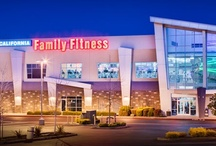 Club Locations / We have 16 different award winning gym locations throughout the greater Sacramento region! Find your favorite!