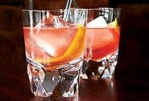 Drinks / by Kristen Kocen